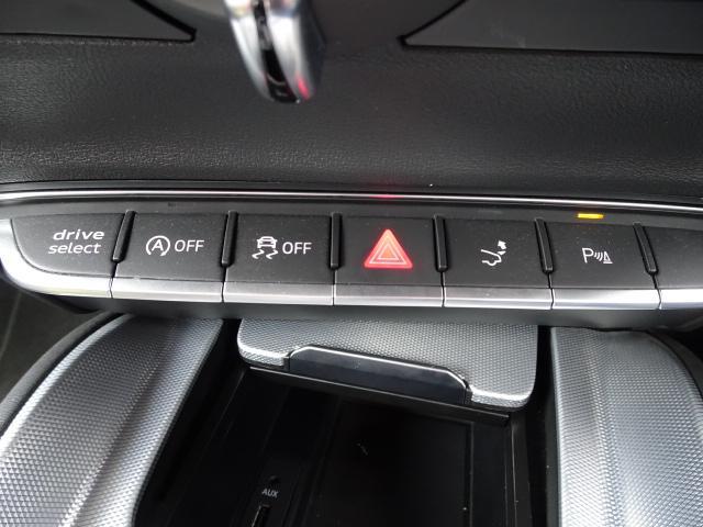 1.8TFSIライティングスタイルエディション110台限定車(16枚目)