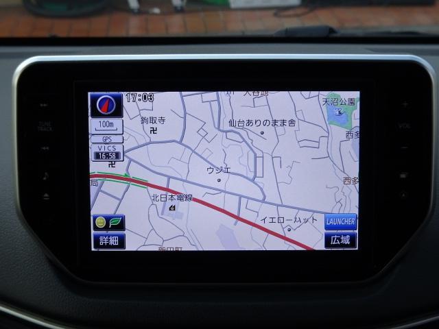 カスタム RS ハイパーSA 4WD 純正ナビ バックカメラ(10枚目)