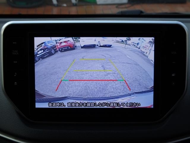 カスタム RS ハイパーSA 4WD 純正ナビ バックカメラ(11枚目)