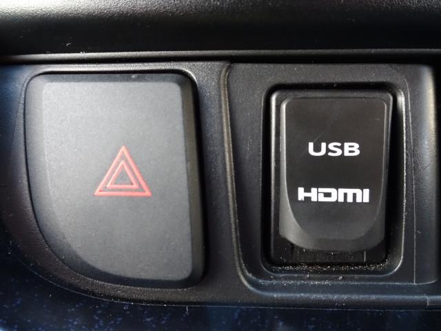 カスタム RS ハイパーSA 4WD 純正ナビ バックカメラ(14枚目)
