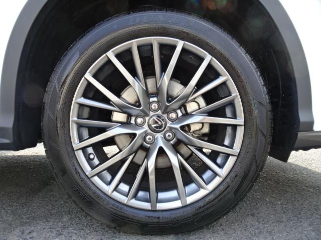「レクサス」「RX」「SUV・クロカン」「宮城県」の中古車5
