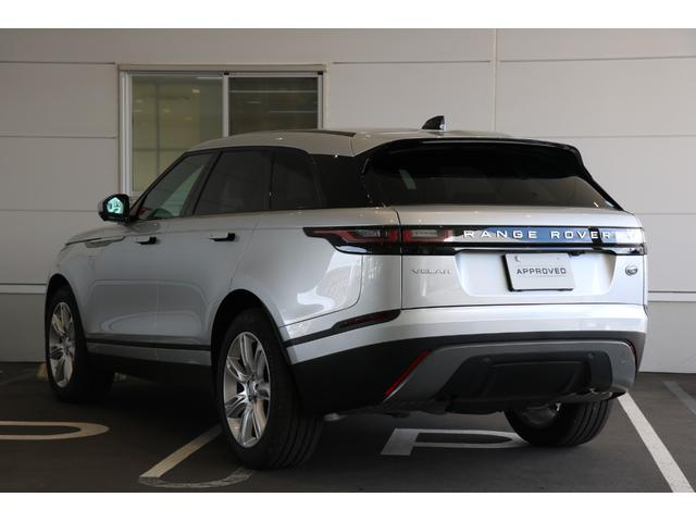 S 380PS LANDROVERAPPROVED認定中古車(2枚目)