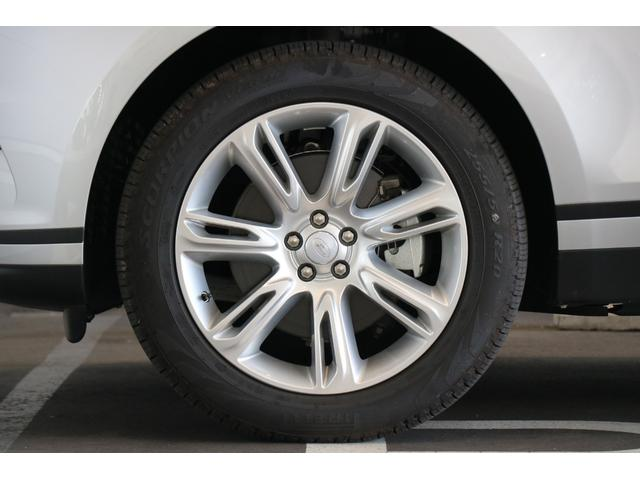 S 380PS LANDROVERAPPROVED認定中古車(9枚目)