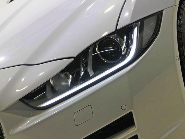 ジャガー ジャガー XE プレステージ ワンオーナー サンルーフ 認定中古車