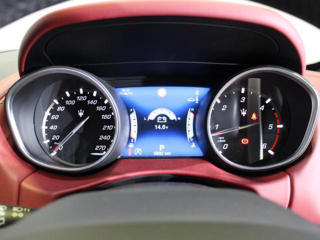 「マセラティ」「マセラティ レヴァンテ」「SUV・クロカン」「北海道」の中古車10