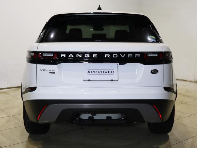 「ランドローバー」「レンジローバーヴェラール」「SUV・クロカン」「北海道」の中古車7