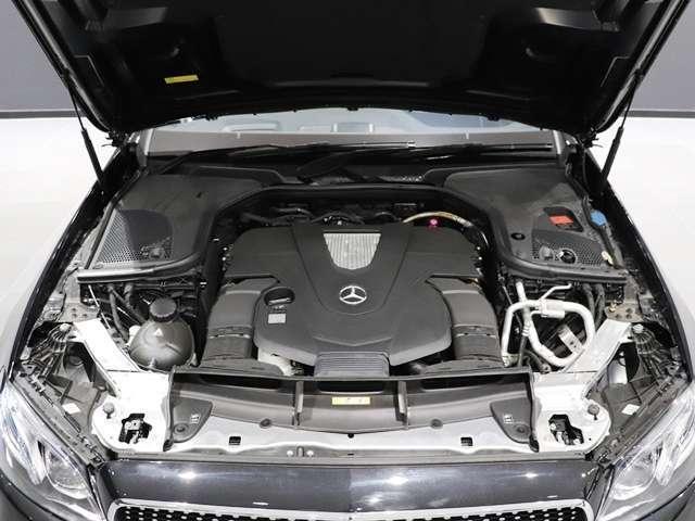 E400 4マチック クーペ スポーツ AMGスタイリング(19枚目)