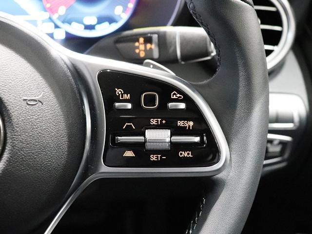 C200 4マチックアバンギャルド 4WD レザーEXC(19枚目)