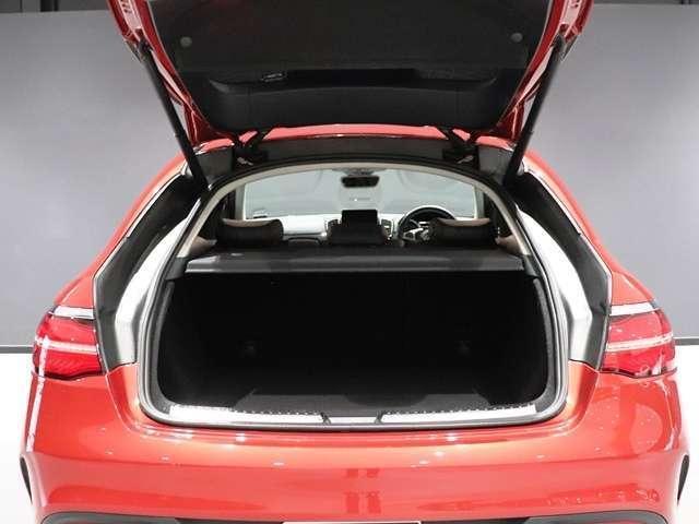 GLE350d 4マチック クーペスポーツ 4WD ドラレコ(8枚目)