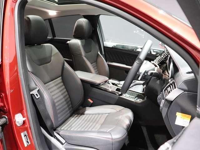 GLE350d 4マチック クーペスポーツ 4WD ドラレコ(11枚目)