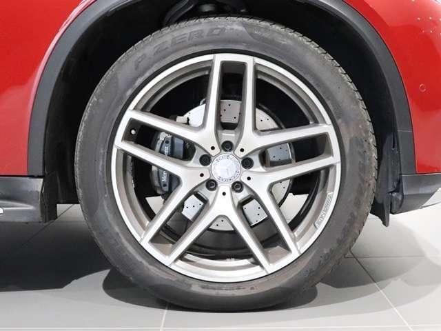 GLE350d 4マチック クーペスポーツ 4WD ドラレコ(14枚目)
