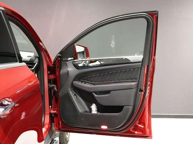 GLE350d 4マチック クーペスポーツ 4WD ドラレコ(20枚目)