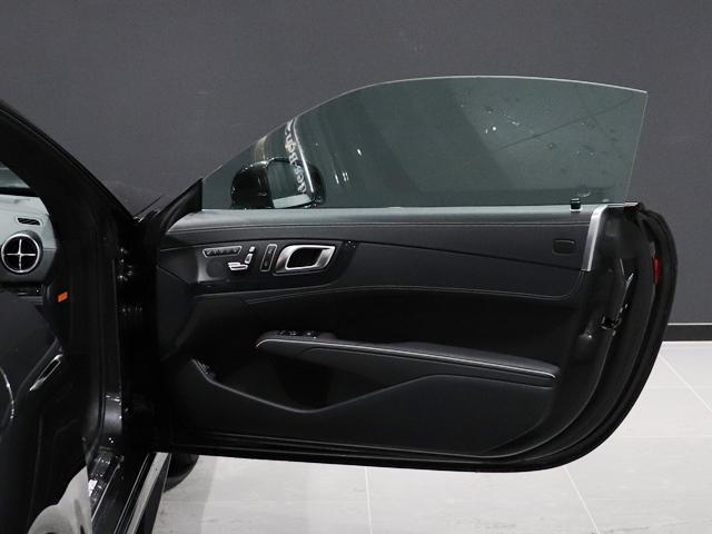 SL400 ワンオーナー 黒革シート AMG19インチAW(15枚目)