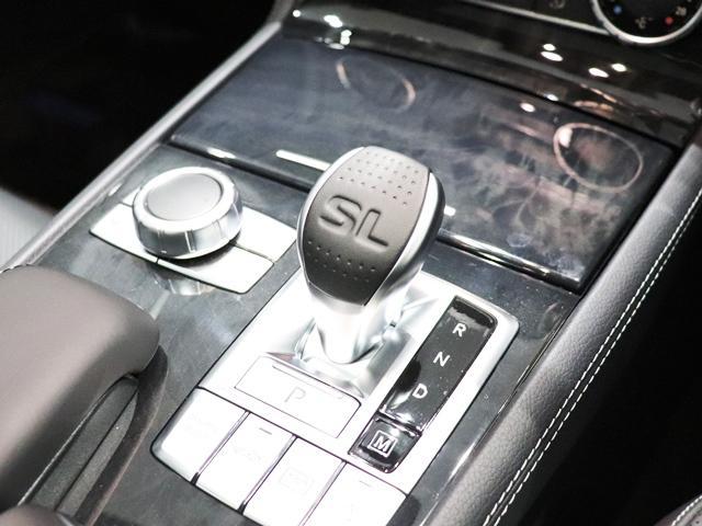 SL400 ワンオーナー 黒革シート AMG19インチAW(20枚目)