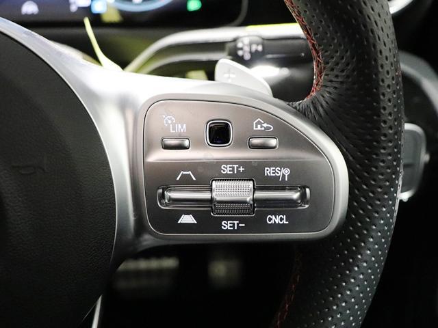 A250 4マチックセダン AMGライン ナビPKG マルチビームLED レーダーセーフティ AMGスタイリング スポーツステアリング レザーDINAMICAシートレッドステッチ入(20枚目)