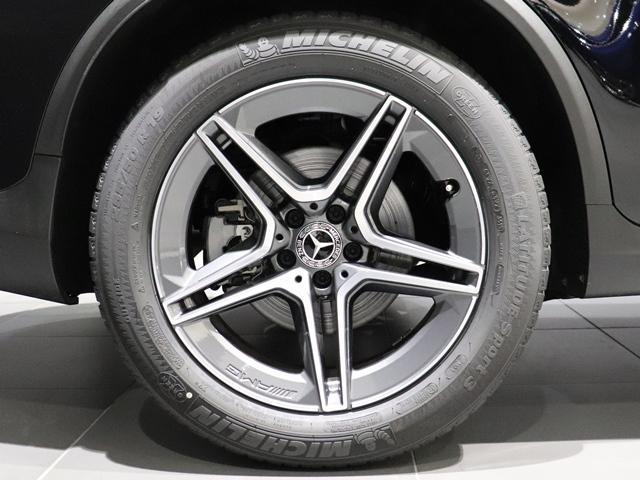 GLC220d 4マチック クーペ AMGライン ワンオーナー AMGライン サンルーフ マルチビームLED エアサス AMGスポーツシート AMGスポーツステアリング AMG19intAW フットトランクオープナー 全方位カメラ(8枚目)