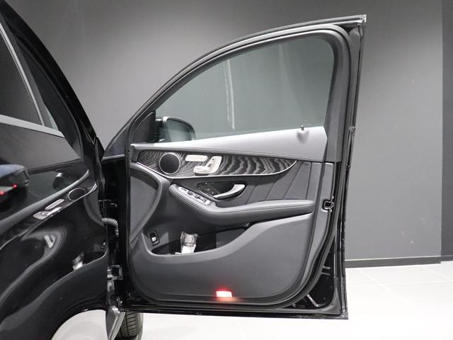 GLC220d 4マチック クーペ AMGライン ワンオーナー AMGライン サンルーフ マルチビームLED エアサス AMGスポーツシート AMGスポーツステアリング AMG19intAW フットトランクオープナー 全方位カメラ(16枚目)
