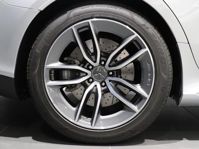 43 4マチック+ EXC PKG Burmester サンルーフ ナッパレザー AMGスピードシフト AMGパフォーマンスステアリング ベンチレーター エアバランス AMG強化ブレーキ(7枚目)
