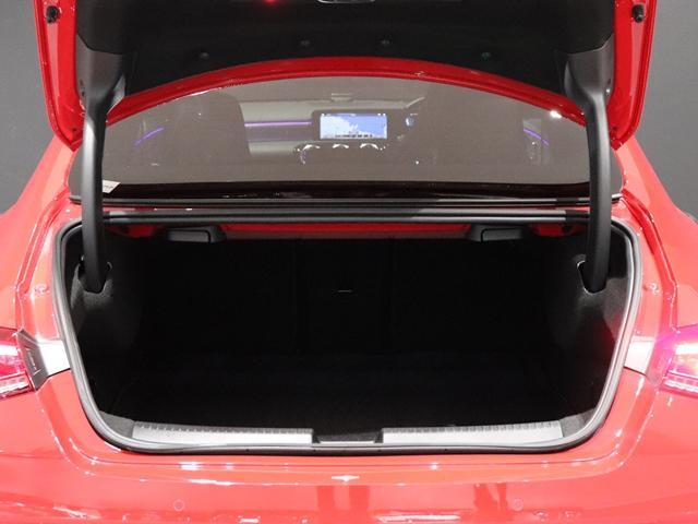 CLA45 S 4マチック+ AMGパフォーマンスPKG AMGアドバンスドPKG サンルーフ AMGパフォーマンスステアリング・パフォーマンスシート・エグゾースト 全方位カメラ アドバンスドサウンド ベンチレーター(16枚目)