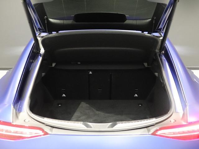 43 4マチック+ ブリリアントブルーマグノ EXC PKG サンルーフ ナッパレザー Burmester ベンチレーター AMGエグゾースト AMGスピードシフト AMG強化ブレーキ AMGパフォーマンスステアリング(18枚目)