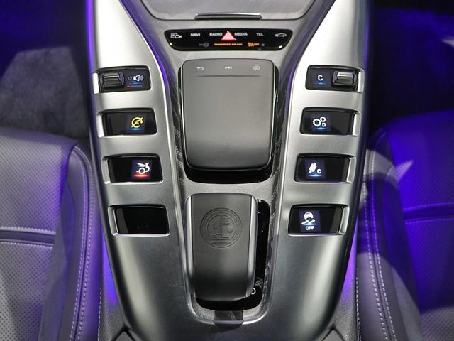43 4マチック+ ブリリアントブルーマグノ EXC PKG サンルーフ ナッパレザー Burmester ベンチレーター AMGエグゾースト AMGスピードシフト AMG強化ブレーキ AMGパフォーマンスステアリング(25枚目)