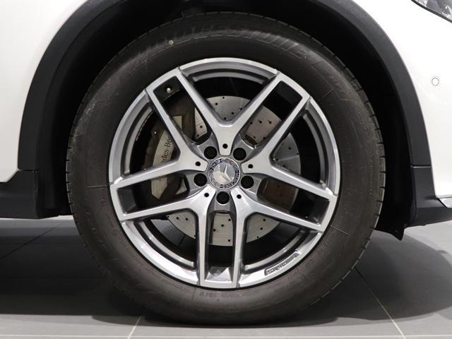 GLC250 4マチックスポーツ AMGスタイリング ドライブレコーダー フットトランクオープナー 全席シートヒーター アンビエントライト スポーツステアリング ヘッドアップディスプレイ LEDヘッドライト 全方位カメラ(6枚目)