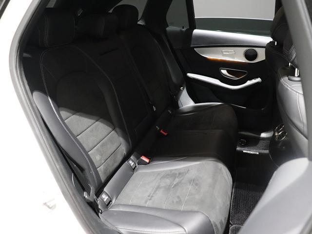 GLC250 4マチックスポーツ AMGスタイリング ドライブレコーダー フットトランクオープナー 全席シートヒーター アンビエントライト スポーツステアリング ヘッドアップディスプレイ LEDヘッドライト 全方位カメラ(11枚目)