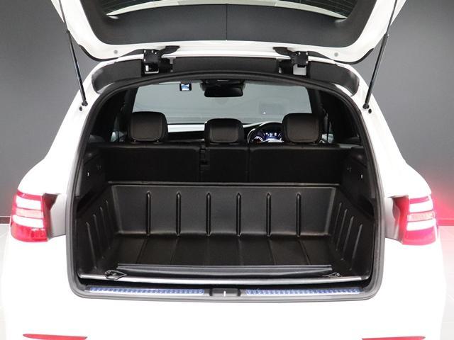 GLC250 4マチックスポーツ AMGスタイリング ドライブレコーダー フットトランクオープナー 全席シートヒーター アンビエントライト スポーツステアリング ヘッドアップディスプレイ LEDヘッドライト 全方位カメラ(17枚目)