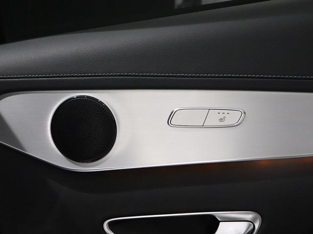 GLC250 4マチックスポーツ AMGスタイリング ドライブレコーダー フットトランクオープナー 全席シートヒーター アンビエントライト スポーツステアリング ヘッドアップディスプレイ LEDヘッドライト 全方位カメラ(19枚目)