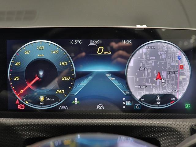 CLA250 4マチック AMGライン ワンオーナー ナビPKG レーダーセーフティ マルチビームLED アンビエントライト AMGスタイリング AMG18intAW シートヒーター MBUX(29枚目)