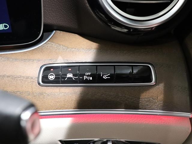 E400 4マチック エクスクルーシブ EXC サンルーフ Burmester マルチビームLED ベージュレザー ベンチレーター フットトランクオープナー 全方位カメラ アンビエントライト ドライブレコーダー(21枚目)