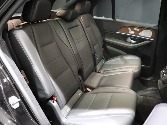 GLE450 4マチックスポーツ サンルーフ Burmester AIRマティックサスペンション エナジャイジング フットトランクオープナー ベンチレーター コックピッドディスプレイ マルチビームLED エアバランス(9枚目)