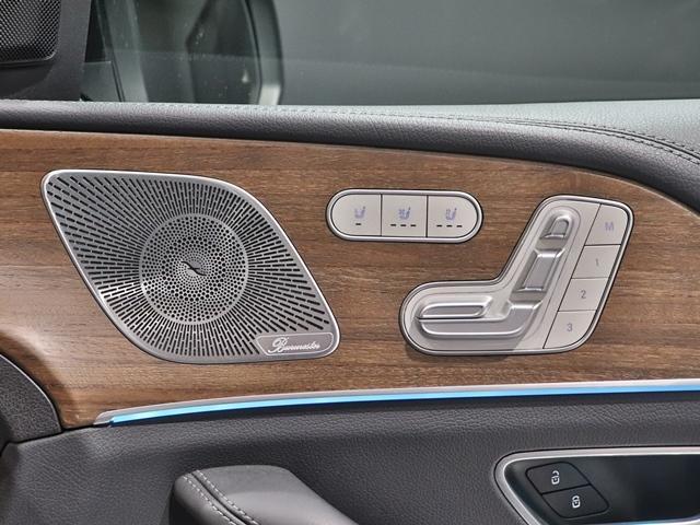GLE450 4マチックスポーツ サンルーフ Burmester AIRマティックサスペンション エナジャイジング フットトランクオープナー ベンチレーター コックピッドディスプレイ マルチビームLED エアバランス(20枚目)
