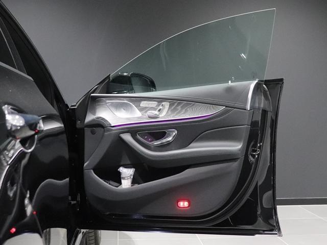 43 4マチック+ EXC PKG サンルーフ AMGエグゾースト Burmester エアバランス AMGスピードシフトTCT AMG RIDEコントロールサスペンション ベンチレーター アンビエントライト(16枚目)