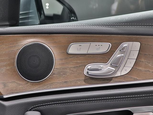 E400 4マチック エクスクルーシブ マルチビームLED AIR BODYサスペンション フットトランクオープナー 本革シート アンビエントライト 全方位カメラ 前後シートヒーター ヘッドアップディスプレイ(20枚目)