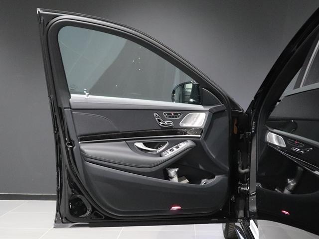 S400d 4マチック AMGライン AMGライン+ レザーEXC サンルーフ ナッパレザー Burmester ヘッドアップディスプレイ ダイナミックシート ベンチレーター AMG20incAW エアバランス(16枚目)