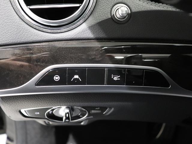 S400d 4マチック AMGライン AMGライン+ レザーEXC サンルーフ ナッパレザー Burmester ヘッドアップディスプレイ ダイナミックシート ベンチレーター AMG20incAW エアバランス(19枚目)