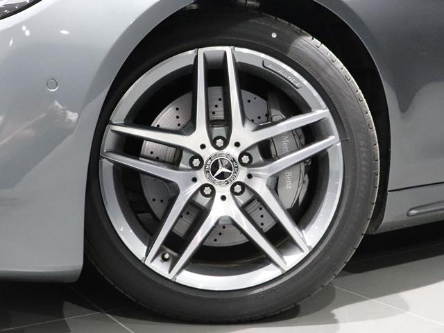 S560 4マチックロング スポーツリミテッド ワンオーナー AMGスタイリング サンルーフ AIR MATICサスペンション マルチビームLED Burmester 4ゾーンエアコン エアバランス ベンチレーター ヘッドアップディスプレイ(10枚目)