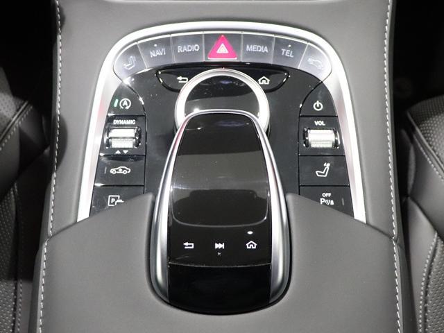 S560 4マチックロング スポーツリミテッド ワンオーナー AMGスタイリング サンルーフ AIR MATICサスペンション マルチビームLED Burmester 4ゾーンエアコン エアバランス ベンチレーター ヘッドアップディスプレイ(32枚目)