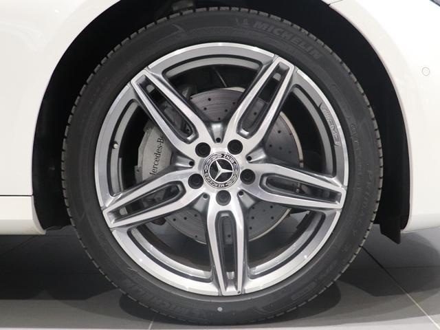 E200ステーションワゴンアバンギャルドAMGライン ワンオーナー EXC 本革シート マルチビームLED AMGスポーツステアリング Burmester 全席シートヒーター エアバランス ヘッドアップディスプレイ フットトランクOP(8枚目)