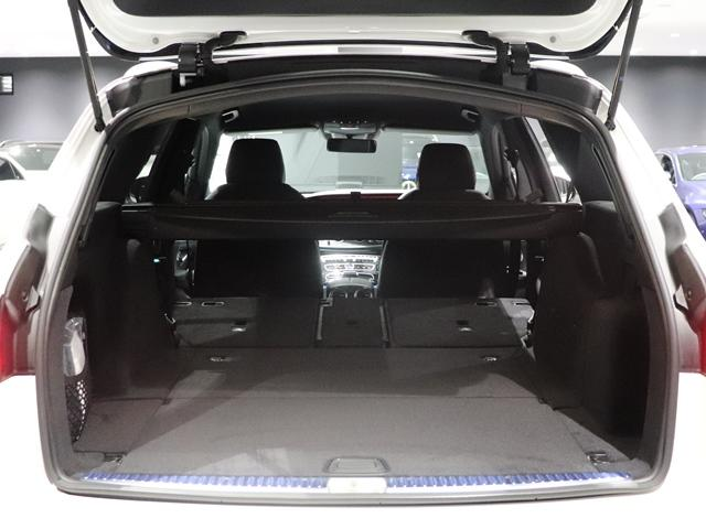 E200ステーションワゴンアバンギャルドAMGライン ワンオーナー EXC 本革シート マルチビームLED AMGスポーツステアリング Burmester 全席シートヒーター エアバランス ヘッドアップディスプレイ フットトランクOP(14枚目)