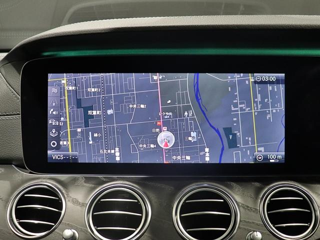 E200ステーションワゴンアバンギャルドAMGライン ワンオーナー EXC 本革シート マルチビームLED AMGスポーツステアリング Burmester 全席シートヒーター エアバランス ヘッドアップディスプレイ フットトランクOP(31枚目)