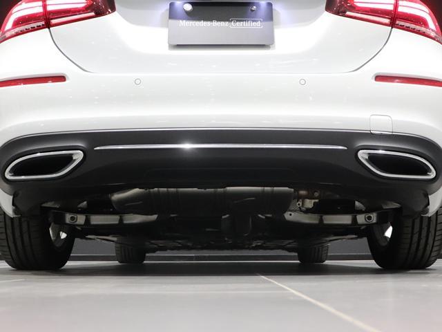 A250 4マチックセダン ワンオーナー ナビゲーションPKG MBUX コックピッドディスプレイ レーダーセーフティ シートキネティクス シートヒーター LEDヘッドライト バックカメラ ETC(18枚目)