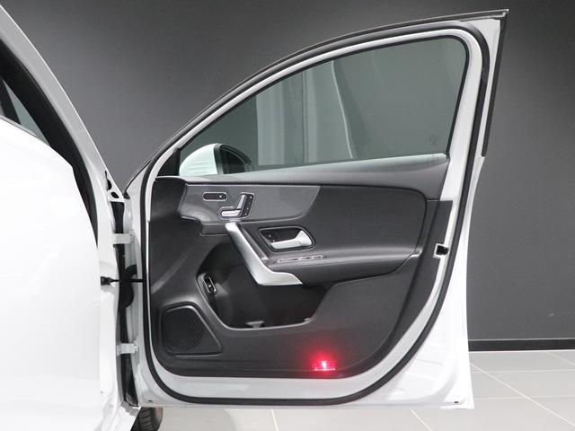 A250 4マチックセダン ワンオーナー ナビゲーションPKG MBUX コックピッドディスプレイ レーダーセーフティ シートキネティクス シートヒーター LEDヘッドライト バックカメラ ETC(21枚目)