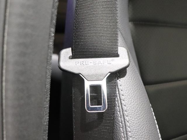 C200 4マチック ローレウスエディション スポーツプラスPKG AMGライン AIR BODY CTRサスペンション コックピッドディスプレイ フットトランクオープナー スポーツシート マルチビームLED スポーツシート HUD(12枚目)
