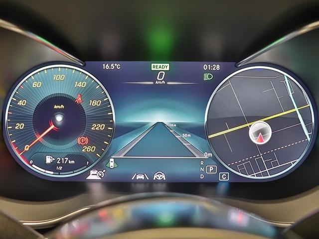 C200 4マチック ローレウスエディション スポーツプラスPKG AMGライン AIR BODY CTRサスペンション コックピッドディスプレイ フットトランクオープナー スポーツシート マルチビームLED スポーツシート HUD(30枚目)