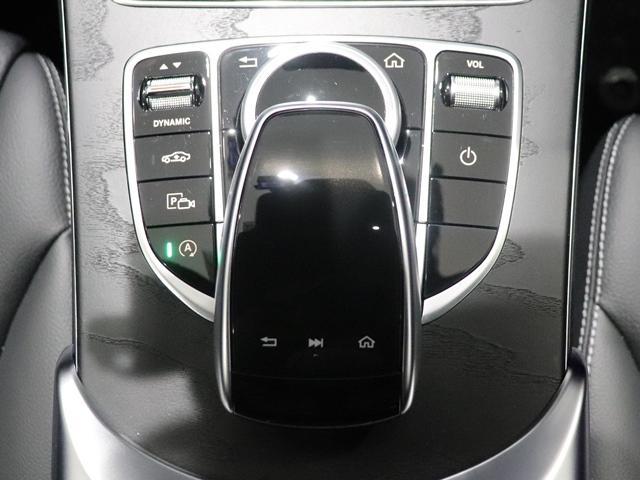 C200 4マチック ローレウスエディション スポーツプラスPKG AMGライン AIR BODY CTRサスペンション コックピッドディスプレイ フットトランクオープナー スポーツシート マルチビームLED スポーツシート HUD(32枚目)