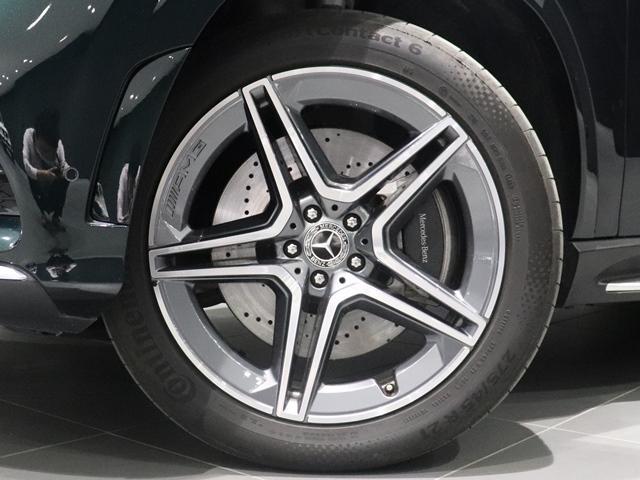 GLS400d 4マチック AMGライン ワンオーナー Off-RoadエンジニアリングPKG ローレンジギアBOX 強化アンダーフロアパネル AMG21インチAW 本革巻ウッドステアリング ステアリングヒーター リラクゼーション(2枚目)