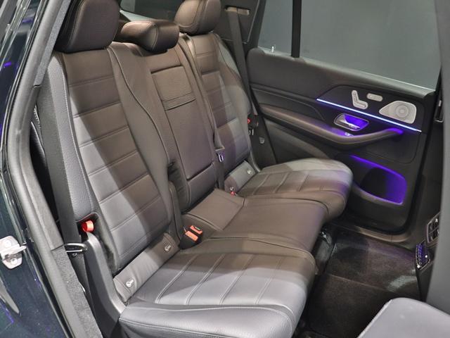 GLS400d 4マチック AMGライン ワンオーナー Off-RoadエンジニアリングPKG ローレンジギアBOX 強化アンダーフロアパネル AMG21インチAW 本革巻ウッドステアリング ステアリングヒーター リラクゼーション(14枚目)