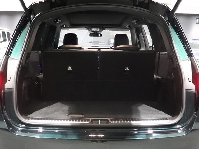 GLS400d 4マチック AMGライン ワンオーナー Off-RoadエンジニアリングPKG ローレンジギアBOX 強化アンダーフロアパネル AMG21インチAW 本革巻ウッドステアリング ステアリングヒーター リラクゼーション(18枚目)